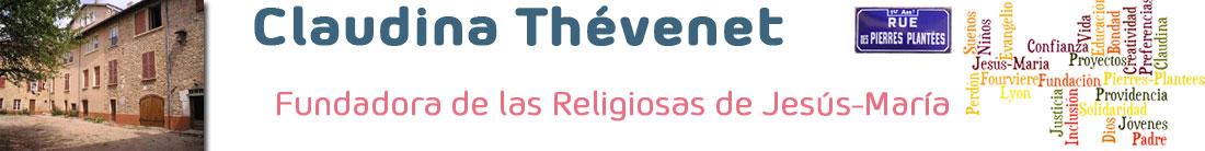 Claudina Thévenet Logo