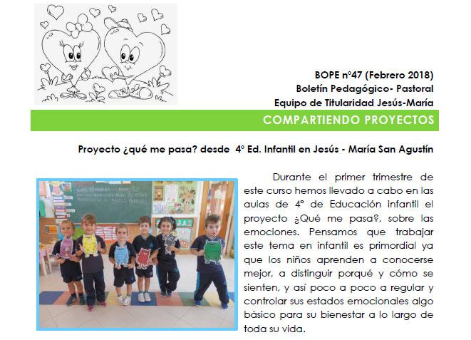 BOPE 47 (febrero 18)