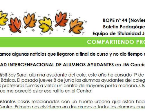 BOPE 44 (noviembre 17)