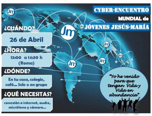 Ciber encuentro mundial JM