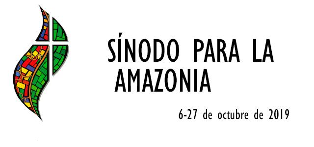 Sínodo de la Amazonia 2019