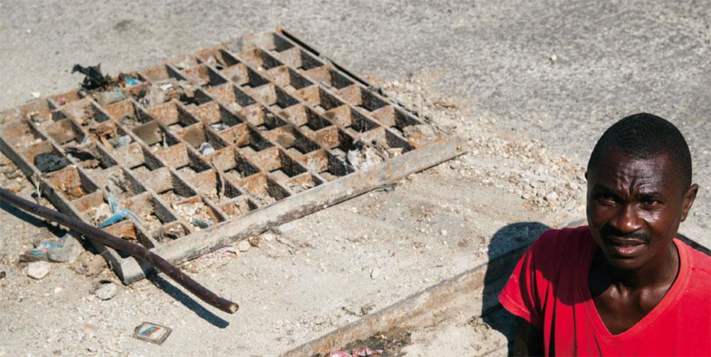 Haití: 10 años del terremoto