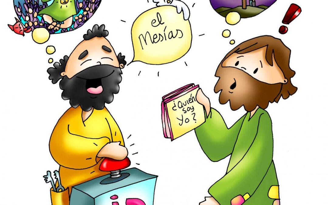 XXIV Domingo TO